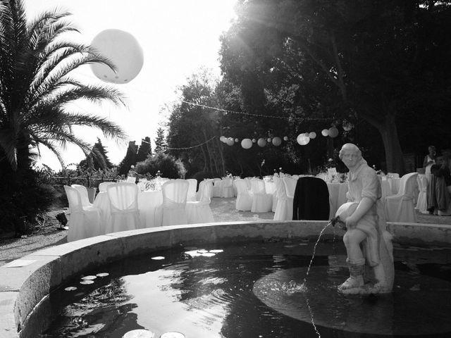 Le mariage de Antoine et Clotilde à Sanary-sur-Mer, Var 68