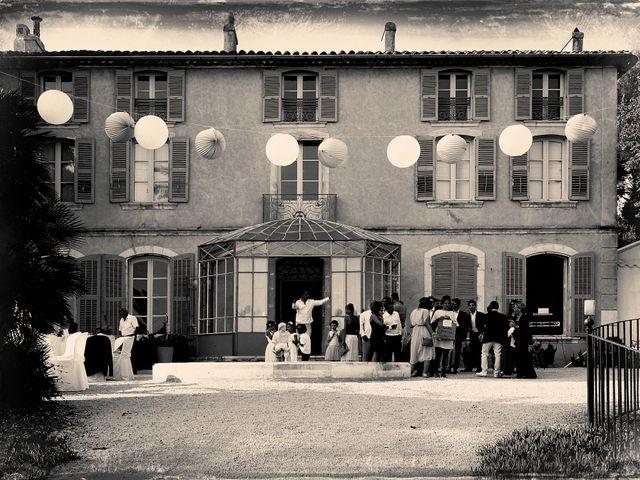 Le mariage de Antoine et Clotilde à Sanary-sur-Mer, Var 71
