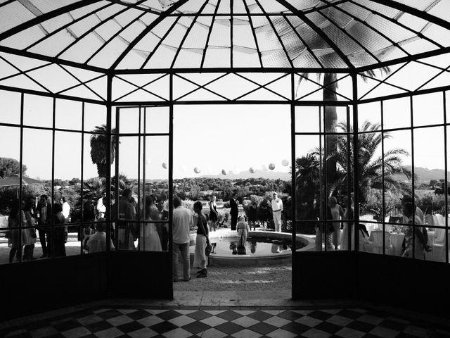 Le mariage de Antoine et Clotilde à Sanary-sur-Mer, Var 73