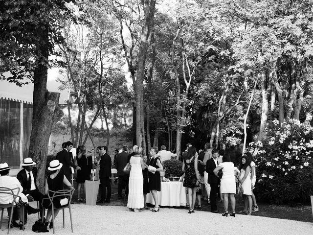 Le mariage de Antoine et Clotilde à Sanary-sur-Mer, Var 75
