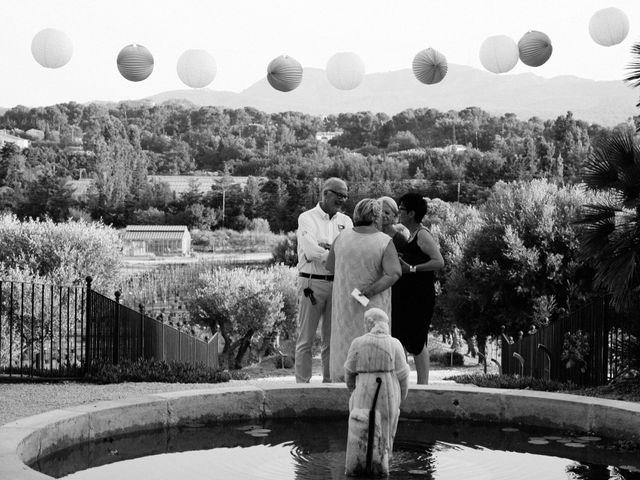 Le mariage de Antoine et Clotilde à Sanary-sur-Mer, Var 78