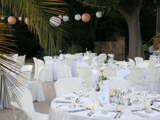 Le mariage de Antoine et Clotilde à Sanary-sur-Mer, Var 79
