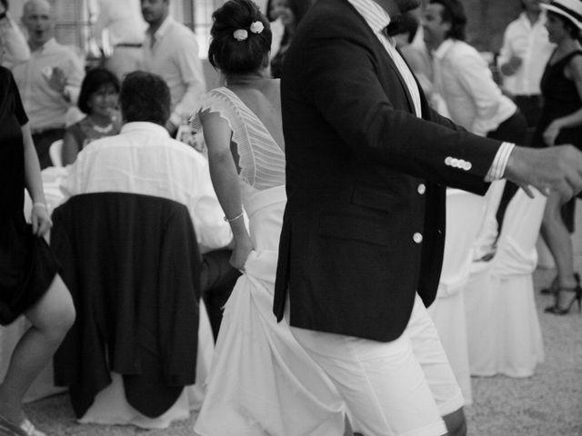 Le mariage de Antoine et Clotilde à Sanary-sur-Mer, Var 82