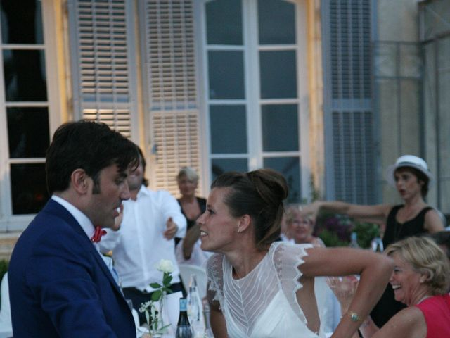 Le mariage de Antoine et Clotilde à Sanary-sur-Mer, Var 83