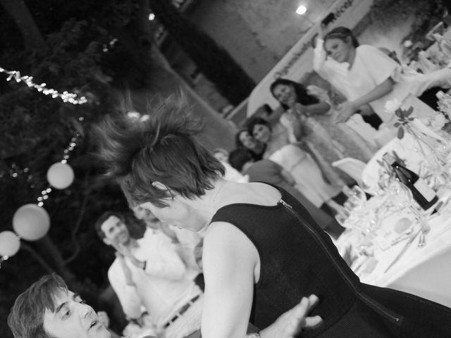 Le mariage de Antoine et Clotilde à Sanary-sur-Mer, Var 84