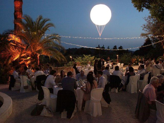 Le mariage de Antoine et Clotilde à Sanary-sur-Mer, Var 86