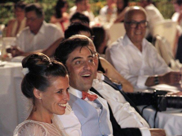 Le mariage de Antoine et Clotilde à Sanary-sur-Mer, Var 90