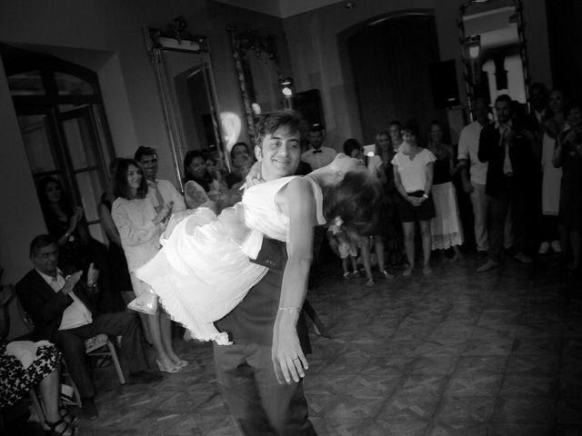 Le mariage de Antoine et Clotilde à Sanary-sur-Mer, Var 92