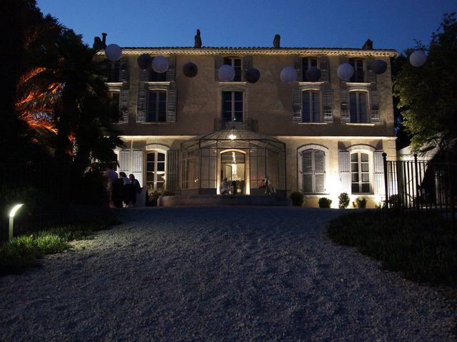Le mariage de Antoine et Clotilde à Sanary-sur-Mer, Var 93