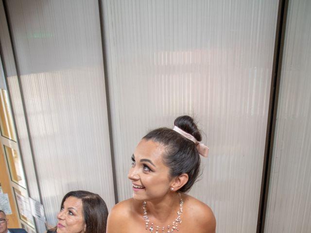 Le mariage de Sandro et Séréna à Douvaine, Haute-Savoie 10