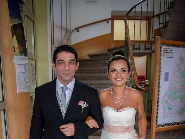 Le mariage de Sandro et Séréna à Douvaine, Haute-Savoie 13