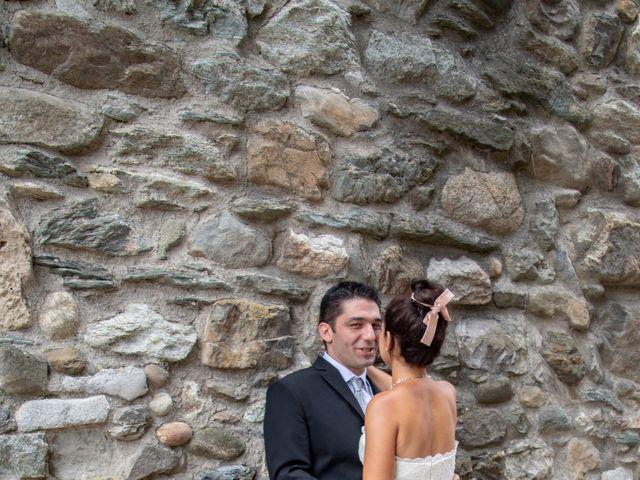 Le mariage de Sandro et Séréna à Douvaine, Haute-Savoie 18