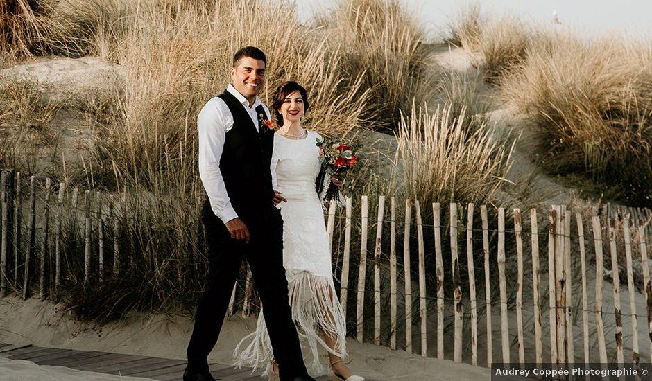Le mariage de Tarek et Farah à Montpellier, Hérault