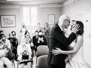 Le mariage de Aurore et Ludovic 2