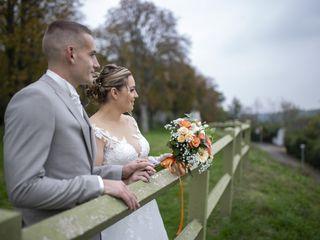 Le mariage de Victoire et Alexandre