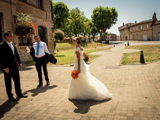 Le mariage de Delphine et Laurent 2