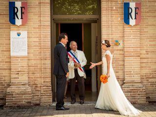 Le mariage de Delphine et Laurent 3