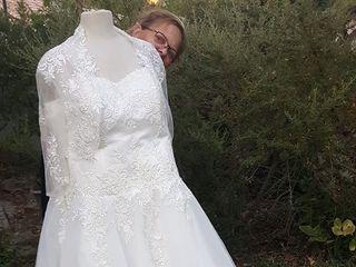 Le mariage de Claudie et Laurent 2