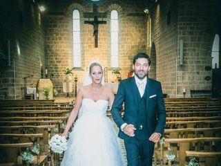 Le mariage de Marion et Fred 3