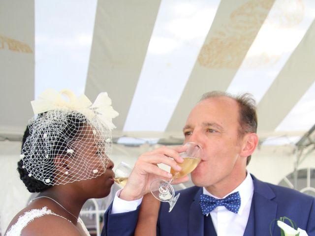 Le mariage de David et Laetitia à Mont-Saint-Aignan, Seine-Maritime 3