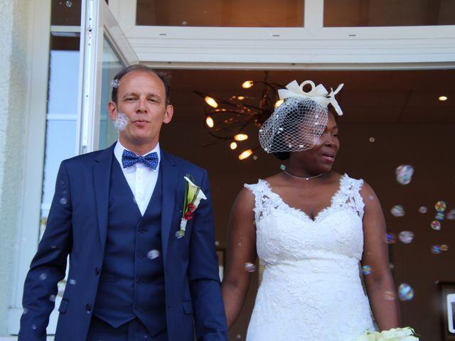 Le mariage de David et Laetitia à Mont-Saint-Aignan, Seine-Maritime 7