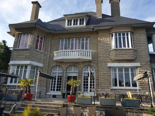 Le mariage de David et Laetitia à Mont-Saint-Aignan, Seine-Maritime 11