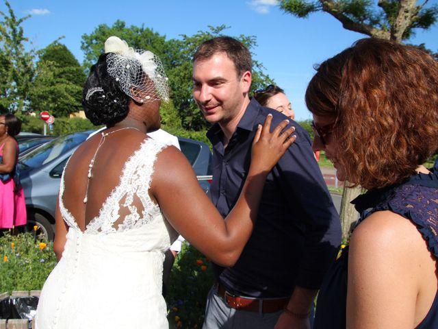 Le mariage de David et Laetitia à Mont-Saint-Aignan, Seine-Maritime 15