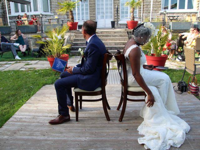 Le mariage de David et Laetitia à Mont-Saint-Aignan, Seine-Maritime 21