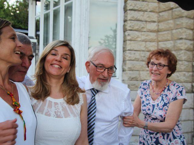 Le mariage de David et Laetitia à Mont-Saint-Aignan, Seine-Maritime 24