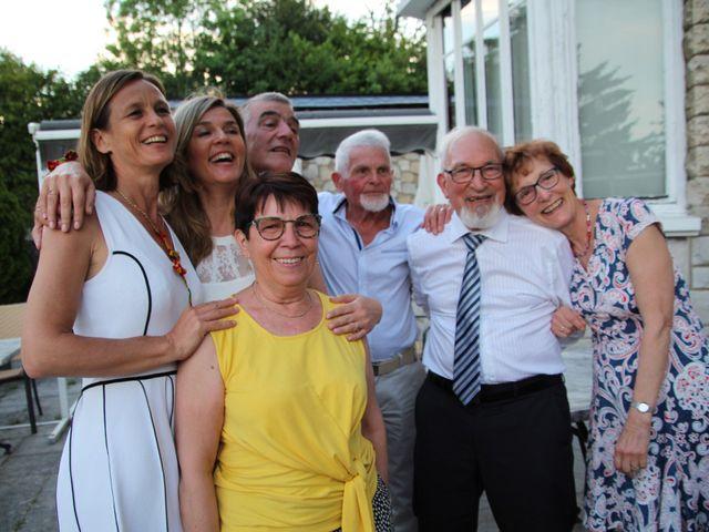 Le mariage de David et Laetitia à Mont-Saint-Aignan, Seine-Maritime 25
