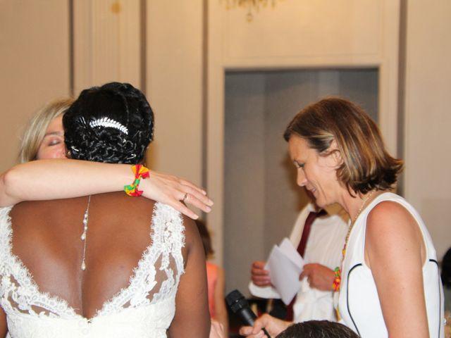 Le mariage de David et Laetitia à Mont-Saint-Aignan, Seine-Maritime 26