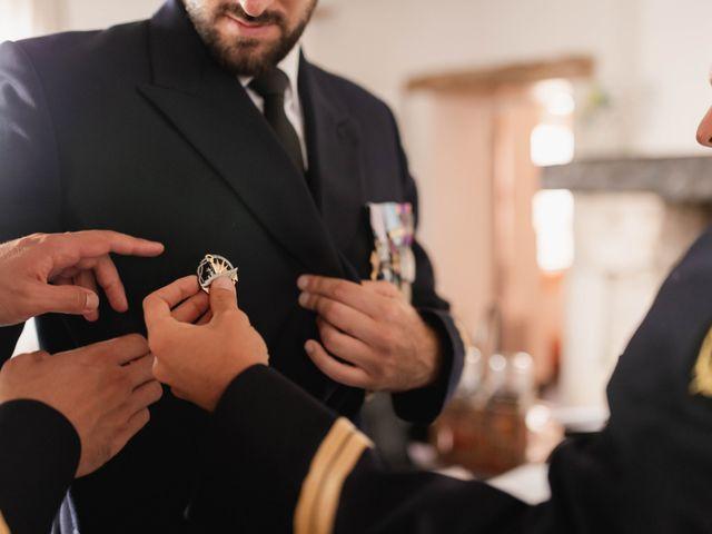 Le mariage de Marc et Soizic à Ballan-Miré, Indre-et-Loire 12