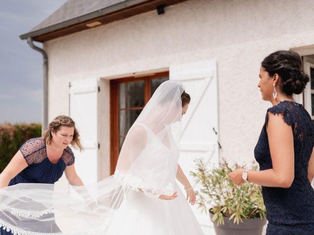 Le mariage de Marc et Soizic à Ballan-Miré, Indre-et-Loire 24