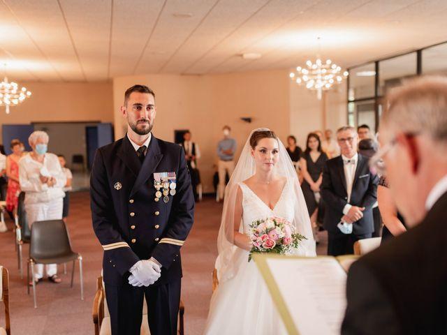 Le mariage de Marc et Soizic à Ballan-Miré, Indre-et-Loire 28
