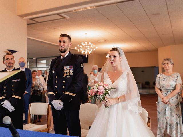 Le mariage de Marc et Soizic à Ballan-Miré, Indre-et-Loire 29