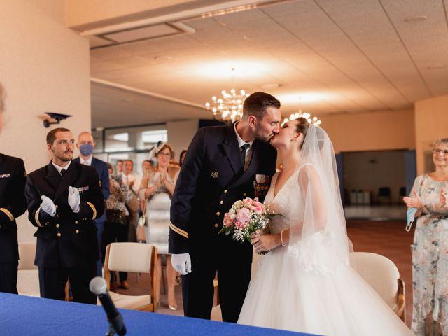 Le mariage de Marc et Soizic à Ballan-Miré, Indre-et-Loire 30