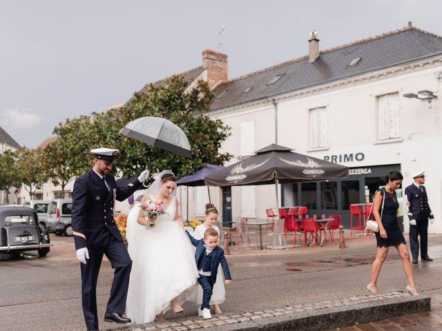 Le mariage de Marc et Soizic à Ballan-Miré, Indre-et-Loire 32