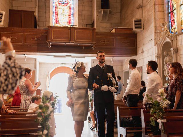 Le mariage de Marc et Soizic à Ballan-Miré, Indre-et-Loire 33