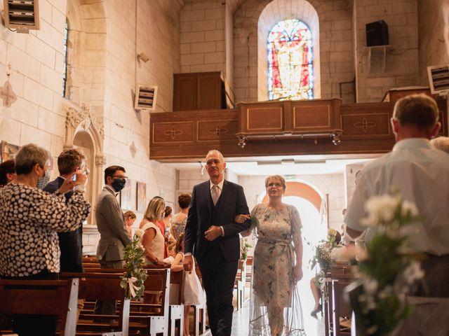 Le mariage de Marc et Soizic à Ballan-Miré, Indre-et-Loire 34
