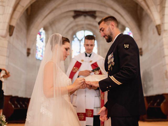 Le mariage de Marc et Soizic à Ballan-Miré, Indre-et-Loire 38