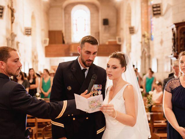 Le mariage de Marc et Soizic à Ballan-Miré, Indre-et-Loire 39