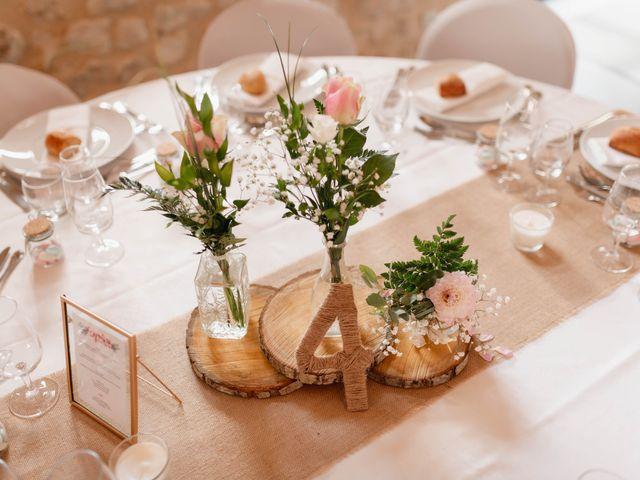 Le mariage de Marc et Soizic à Ballan-Miré, Indre-et-Loire 45
