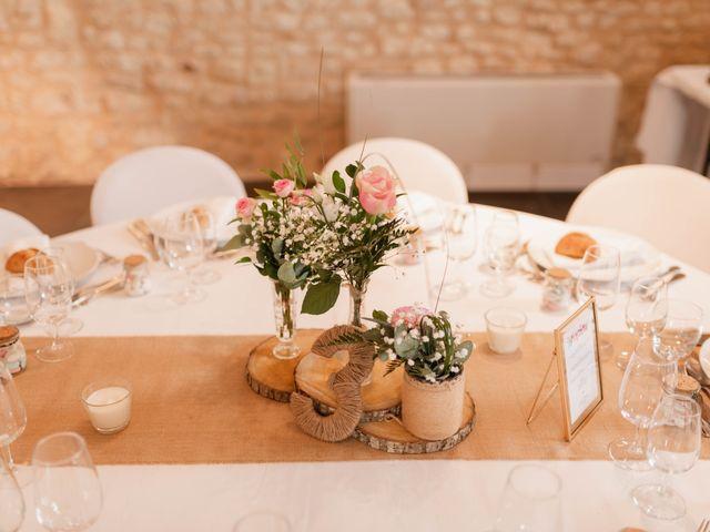 Le mariage de Marc et Soizic à Ballan-Miré, Indre-et-Loire 47