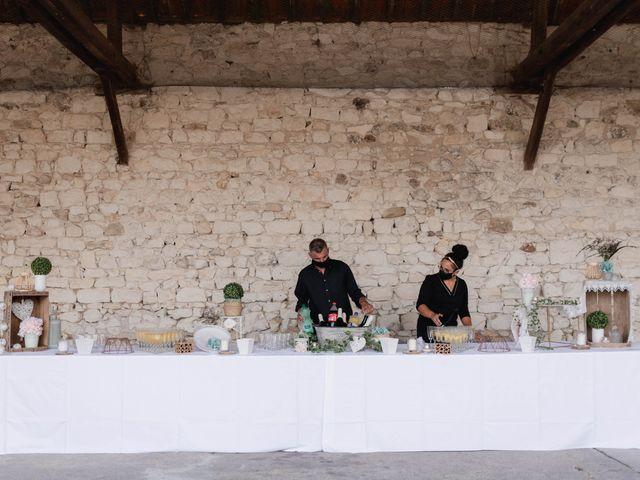 Le mariage de Marc et Soizic à Ballan-Miré, Indre-et-Loire 52