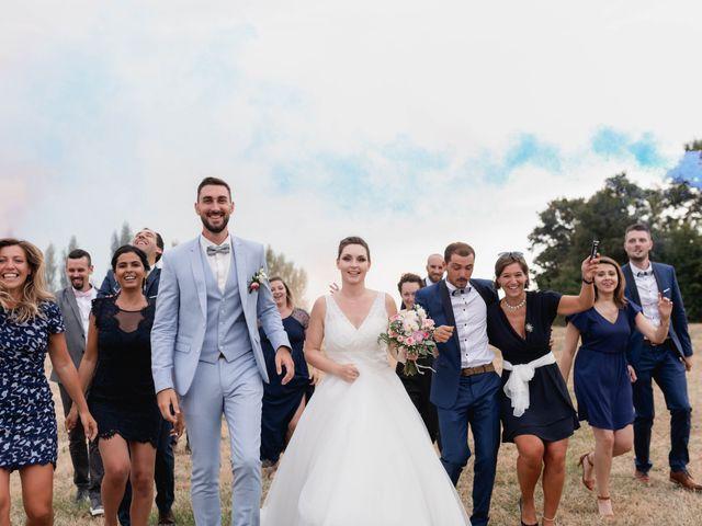 Le mariage de Marc et Soizic à Ballan-Miré, Indre-et-Loire 59
