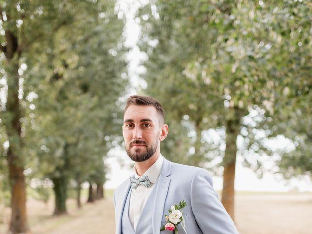 Le mariage de Marc et Soizic à Ballan-Miré, Indre-et-Loire 61