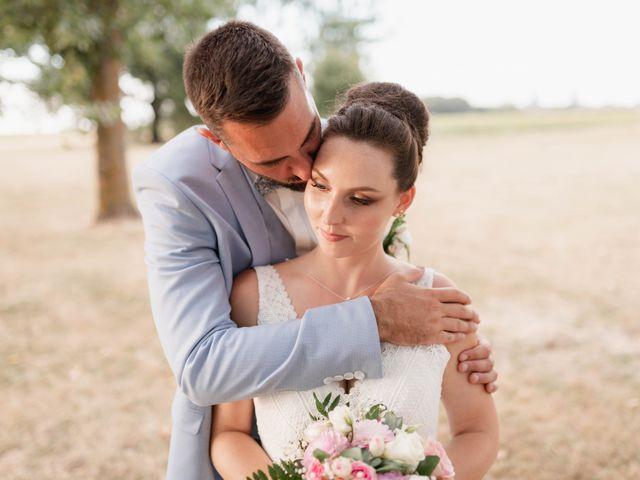 Le mariage de Marc et Soizic à Ballan-Miré, Indre-et-Loire 64