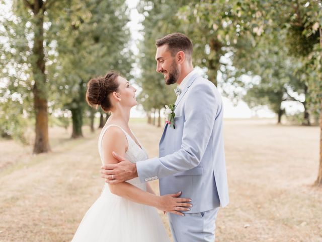 Le mariage de Marc et Soizic à Ballan-Miré, Indre-et-Loire 65