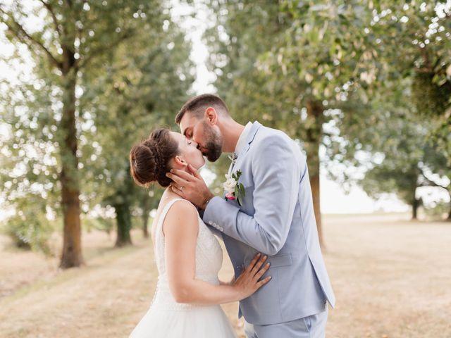 Le mariage de Marc et Soizic à Ballan-Miré, Indre-et-Loire 66