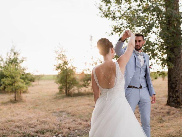 Le mariage de Marc et Soizic à Ballan-Miré, Indre-et-Loire 67